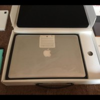 Bekas Fullset Macbook Pro Md101 I5 Ram 8 Gb Cycle Count 5 Aja Like New