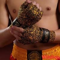 hand wrap Spartacus bandage elite mma muaythai sanda boxing 5m