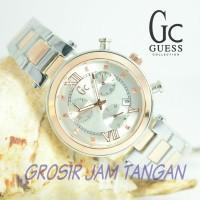 Jam tangan Wanita GC Guess Collection super premium design original