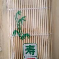 HOT SALE Bamboo sushi mat. tikar penggulung sushi. sushi roller