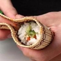 HOT SALE Sushi roller, penggulung sushi, gulungan sushi, alat pembuat
