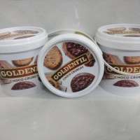HOT SALE Goldenfil Chocolate Crunchy 1kg Terjarmin