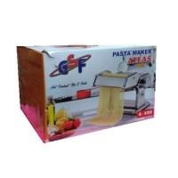 Gilingan Mie Manual Stainless / Pasta Maker Stainless / Mesin Pembuat