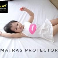 Terbaru Matras Protector Water Proof 180 x 200 x 35 cm