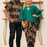 Couple Cantika/couple muslim/couple batik/couple kebaya/couple murah