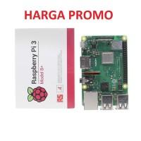 Raspberry Pi 3 Model B+ ( MADE IN UK )