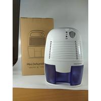 Dehumidifier Compact Size / alat untuk mengurangi kelembaban
