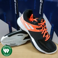 Sepatu BABOLAT PULSION STRIKE ALL COURT/ Sepatu Tenis Babolat Pulsion