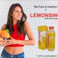 LEMONSING JUICE DIET SARI LEMON 500ML