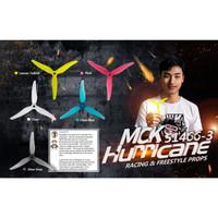 GEMFAN MCK Hurricane Durable 3 Blade 51466 MinChan Kim - Propellers