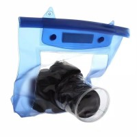 Waterproof Bag Housing Case Dry bag Camera Under water DSLR Mirrorless