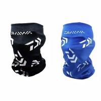 Masker Sepeda Quick Dry Polyester - Produk Impor
