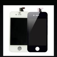 Lcd + Touchscreen Iphone 4s Cdma