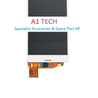 LCD Touchscreen Sony Xperia Z3 / Z3 Mini Compact D5803 / D5833