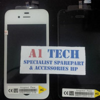 Lcd + Touchscreen IPhone 4S Original 100%