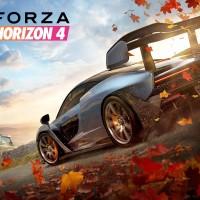 PC GAME FORZA HORIZON 4 STANDARD EDITION