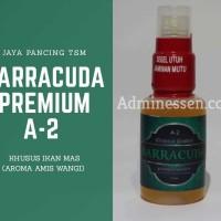 Essen Ikan Mas Terbaru A-2 || Barracuda Premium || Amis Wangi Ampuh
