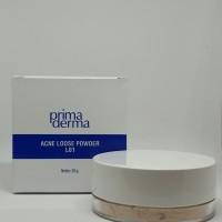 PRIMADERMA LOOSE POWDER ACNE L01
