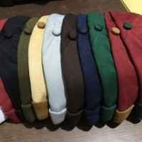 1edeb9a5 Topi Miki Hat Kopiah Peci Meanie Hat