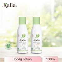 Kaila Body Lotion Melon