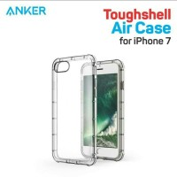 Anker Toughshell Air Case For iPhone 7 Gray