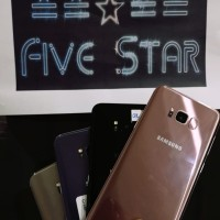 Samsung Galaxy S8+ S8 Plus 64GB Duos Seken