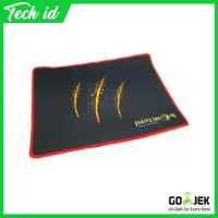 Imperion Gaming Mouse Pad Battle Pro Claw (35x25) Mousepad Alas Mouse