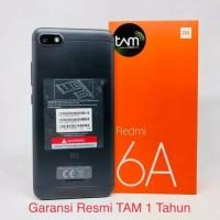 Xiaomi Redmi 6A ram 2gb Internal 16gb TAM