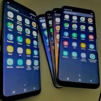 Samsung Galaxy S8 plus Handphone Bekas (Grade C)