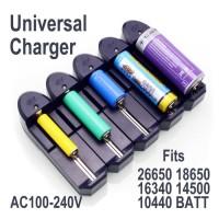 Slot 1 Charger Baterai / Batre / Batere / Batrey / Battery