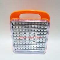 Lampu Emergency CMOS HK-88 / Lampu Rechargeable CMOS HK88