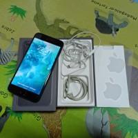 iPhone 8 plus 64GB SpaceGray Second Original Ex Apple International