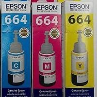 GROSIRAN Tinta Printer Epson L100 L110 L120 L200 L210 L220 L300 L310