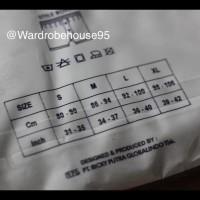 BARANG BARU CD CELANA DALAM BOXER GTMAN GT-MAN GT MAN BX-02 BX02 BX 02