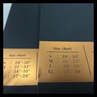SALE CELANA BOXER PRIA BASIC ELEMENT 112 ISI 1 - RANDOM, L PROMO