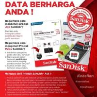 Termurah Sandisk Ultra Microsd 16Gb A1 98Mb/S Termurah