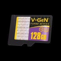 Promo Murah V-Gen Micro Sd 128 Gb Turbo | Memory Card | Vgen Promo
