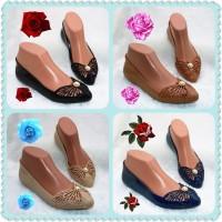 Sepatu Wanita Flat P11