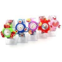 #Elektronik PALING LARIS Jam tangan Anak Spinner