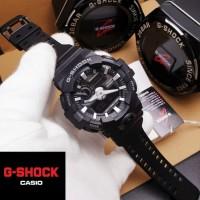 Jam Tangan Pria Merk Casio G-Shock Miyota Type : GA700 Baterai Box 3
