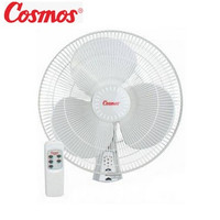 COSMOS Wall Fan Remote Control Kipas Dinding Remote 16 Inch 16-WFCR