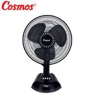 Cosmos Desk Fan Kipas Meja 12 inch 12LDA 12-LDA 12 LDA