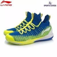 HOT ITEM! Sepatu Badminton Lining Cool Shark AYZP005 / AYZP 005
