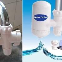 Saringan Air Filter Kran Air SWS Ceramic purifier