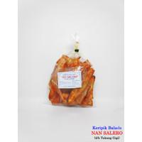Keripik Balado Nan Salero 250 gram