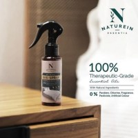 NATUREIN ANTI BACTERIAL BED SPARY 100ML
