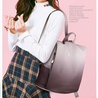 Tas Ransel Backpack Wanita Vernyx Frosty Soft Colour Import TSX685