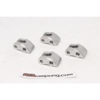 SH Aluminium Alloy Clutch Shoe For 1/10 1/8 4pcs