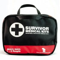 Medical Kit Pouch Survivor Gears