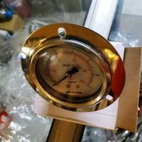 Pressure gauge model payung